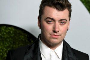 Sam Smith – Músico británico. Foto:Getty Images. Imagen Por: