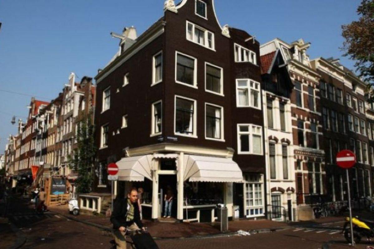 2. Países Bajos Foto:Getty Images. Imagen Por: