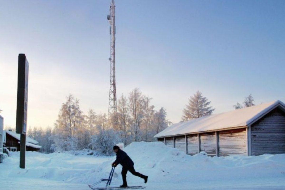 5. Finlandia Foto:Getty Images. Imagen Por: