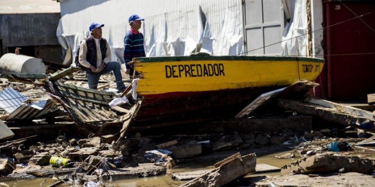Los sismos en Chile se sienten en varias provincias de Argentina