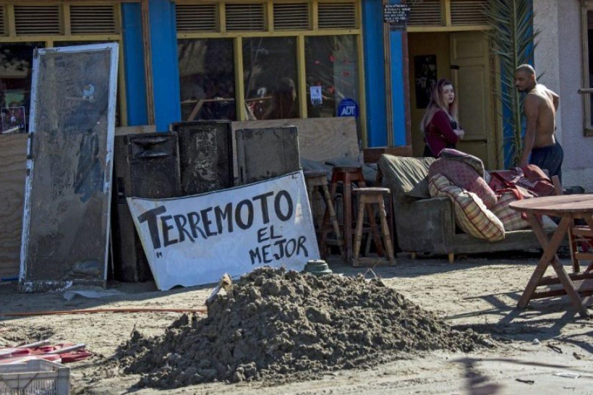 Foto:Archivo/AFP. Imagen Por: