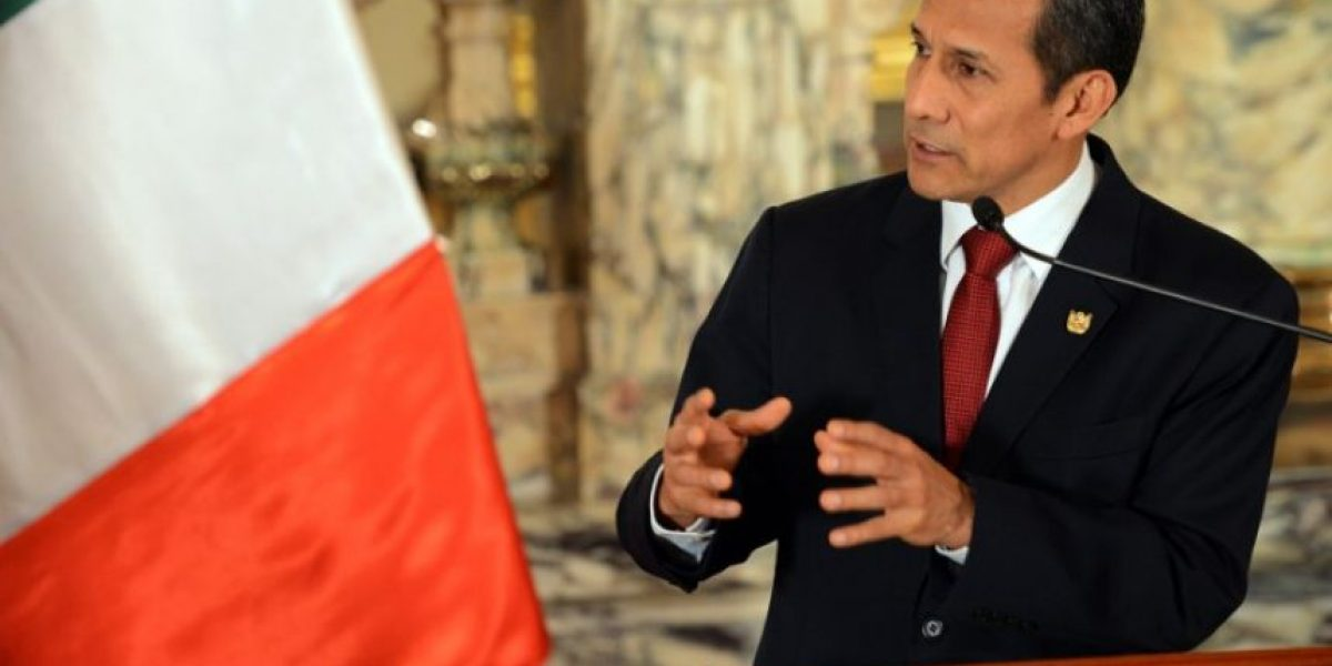 Perú promulga ley que crea distrito en triángulo terreste