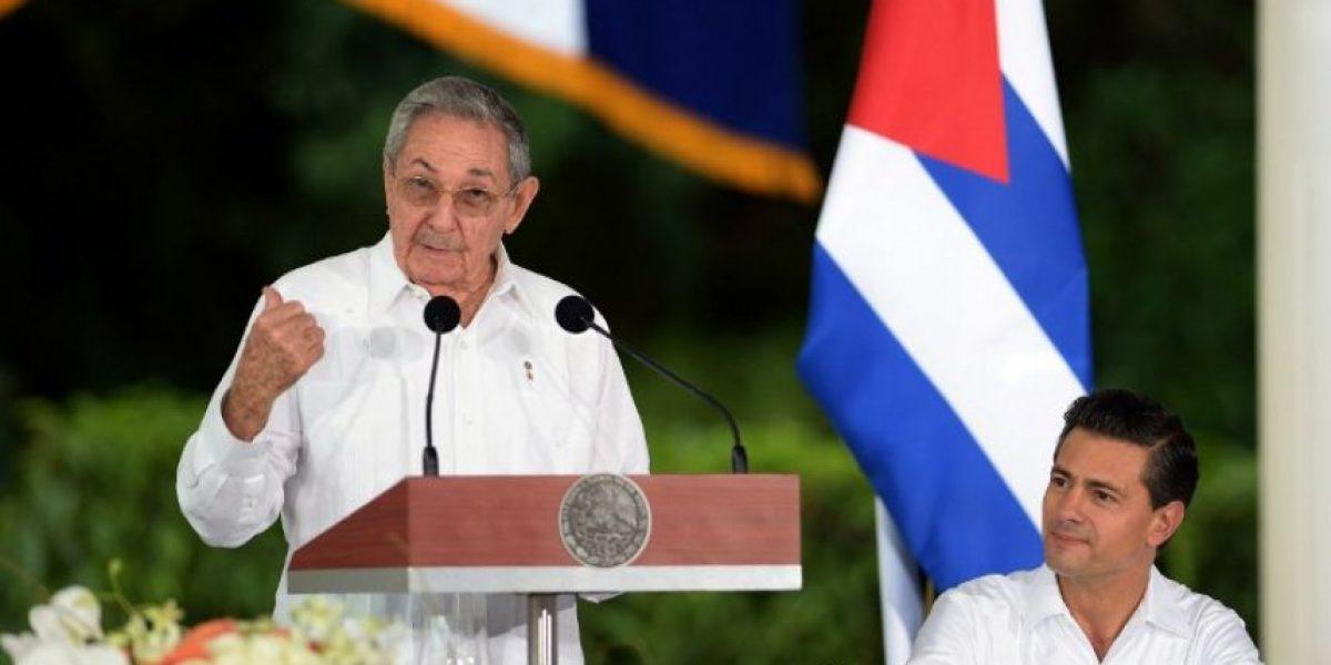 Raúl Castro le pone fecha al final de su mandato en Cuba