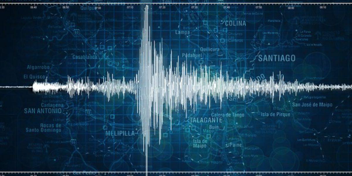Van más de 10 réplicas tras fuerte sismo de madrugada en Punitaqui