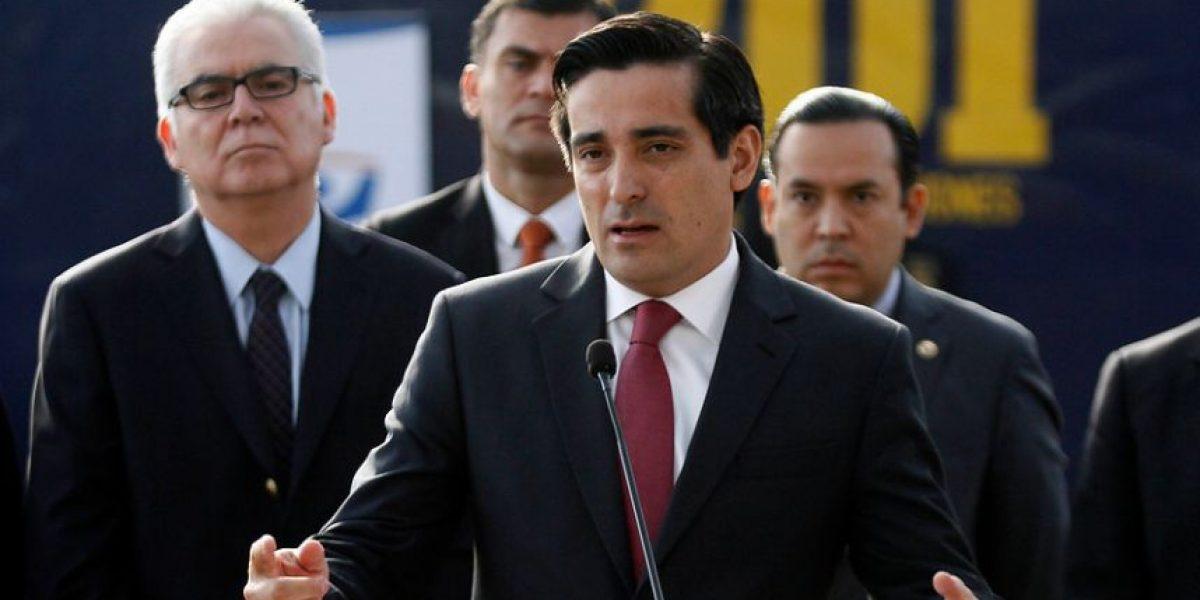 El nuevo desafío como investigador del ex ministro Rodrigo Peñailillo