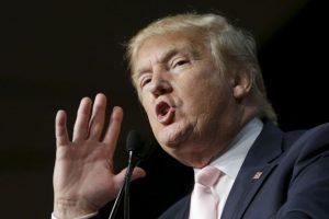 """El político del Partido Republicano """"modernizó"""" parte de su estilo. Foto:AP. Imagen Por:"""