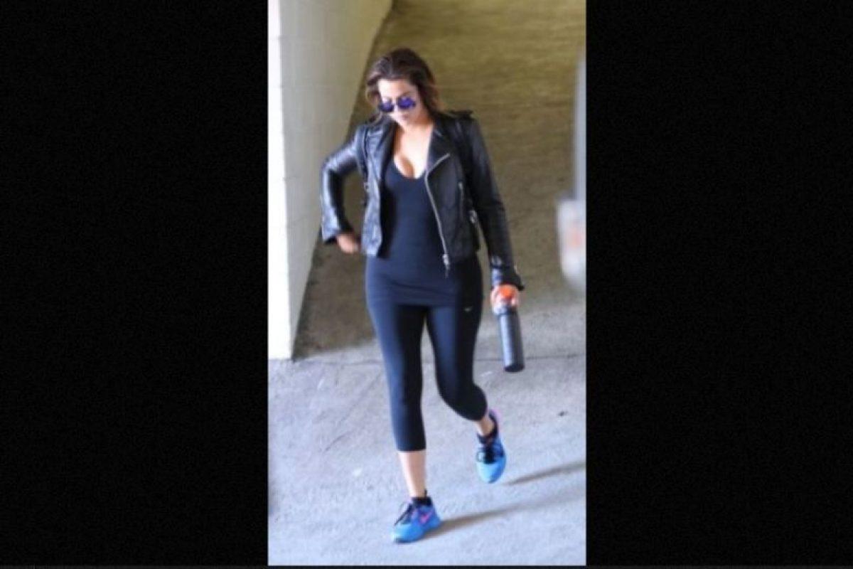 Khloé Kardashian Foto:Grosby Group. Imagen Por: