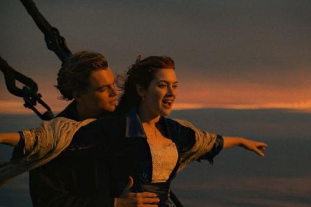 Foto:vía facebook.com/titanic. Imagen Por: