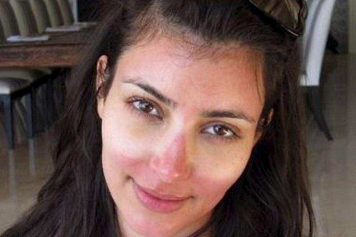 Foto:vía instagram.com/kimkardashian. Imagen Por: