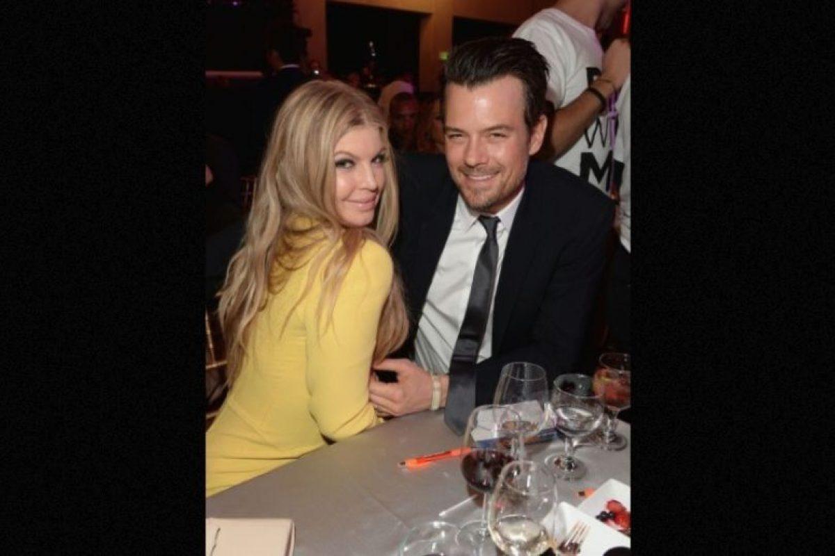 En la actualidad está casada con Josh Duhamel y tienen un hijo juntos. Foto:Getty Images. Imagen Por: