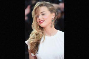 Amber Heard Foto:Getty Images. Imagen Por: