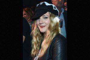 Drew Barrymore Foto:Getty Images. Imagen Por: