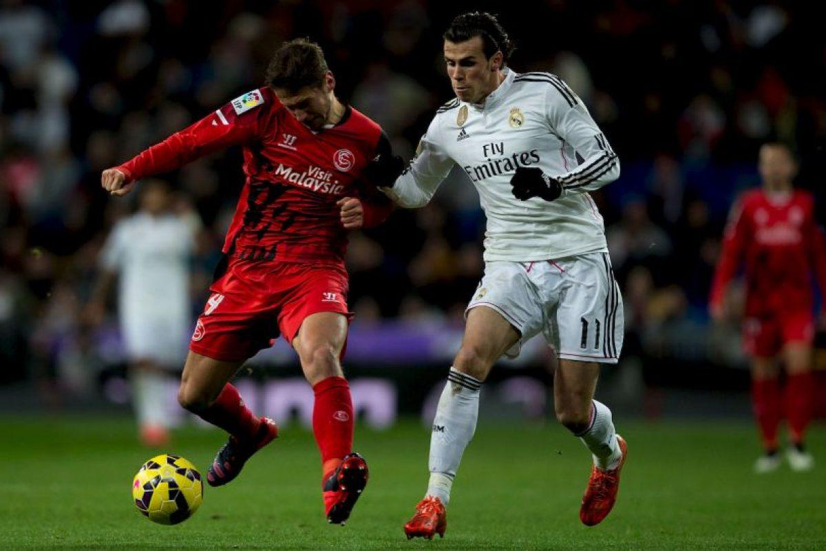 Sevilla vs. Real Madrid Foto:Getty Images. Imagen Por: