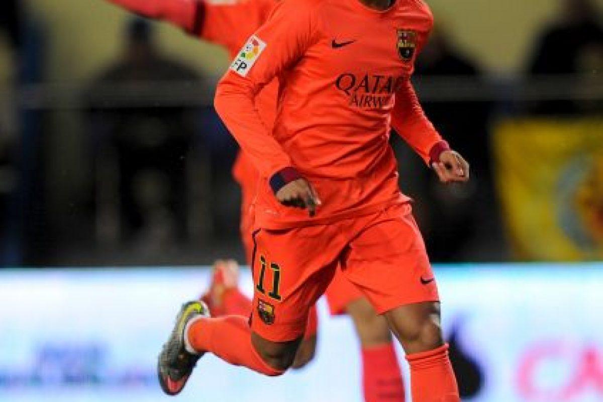 Se enfrentan dos equipos de la parte alta de España Foto:Getty Images. Imagen Por: