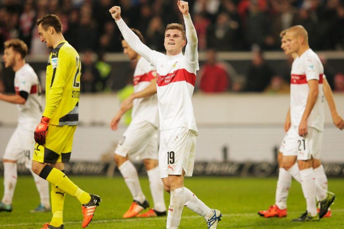 El partido se disputará el sábado, 7 de noviembre Foto:Getty Images. Imagen Por: