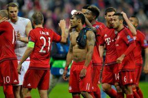El líder Bayern recibe a un conjunto que marcha en los últimos lugares de la Liga Foto:Getty Images. Imagen Por: