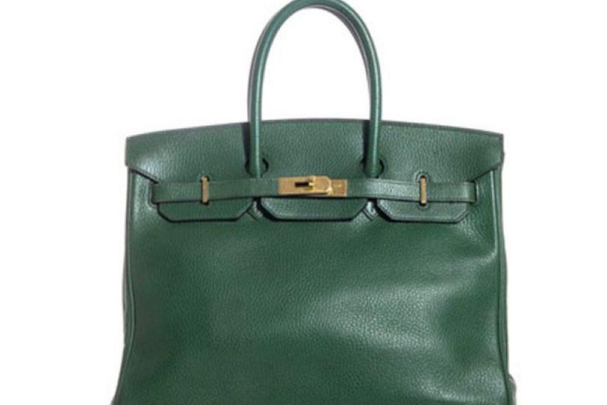 El icónico bolso Birkin de Hermes cuesta 10 mil dólares Foto: Hermes. Imagen Por: