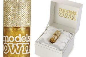 Este esmalte de uñas cuesta 130 mil dólares Foto: Models Own. Imagen Por: