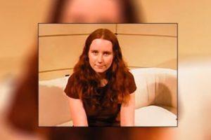 2. Rosie Reid Foto:Vía Youtube. Imagen Por: