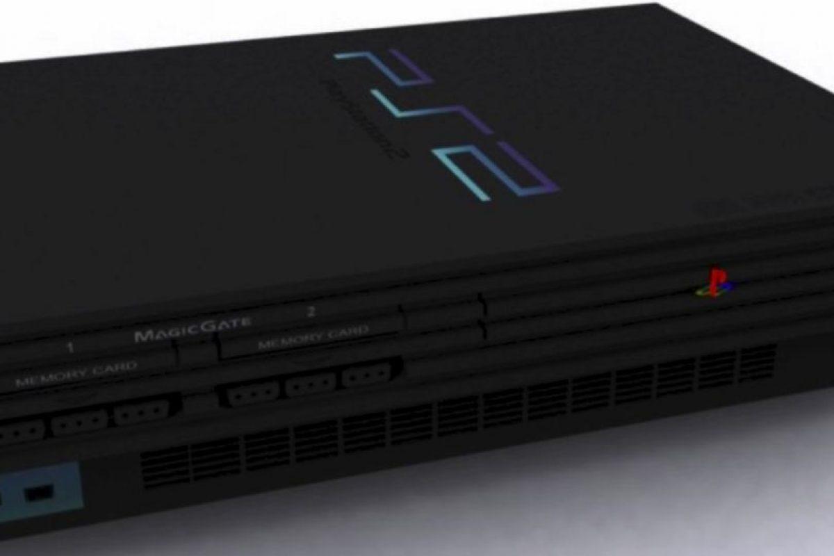 PlayStation 2 Foto:Sony. Imagen Por: