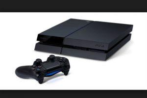 PlayStation 4 Foto:Sony. Imagen Por: