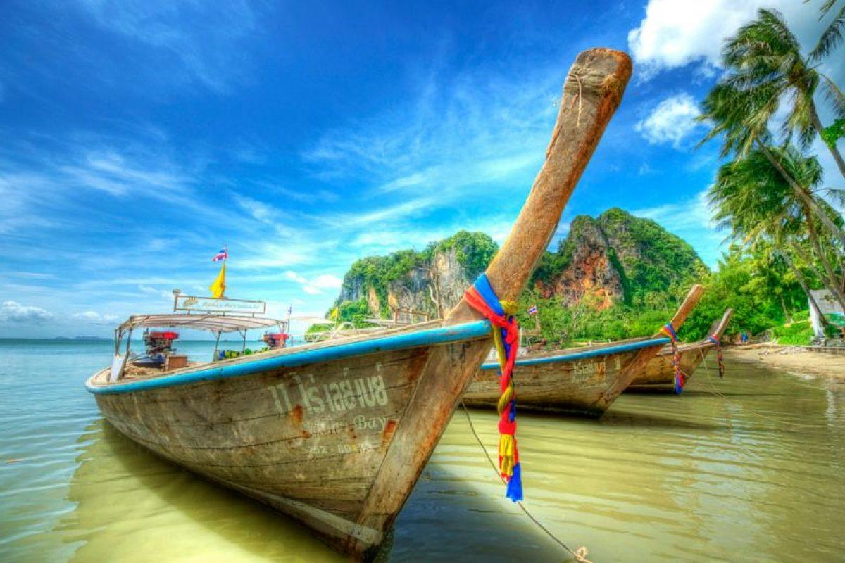 10. Tailandia, a pesar de todo lo que tiene, quedó en esta posición. Foto:Vía flickr.com. Imagen Por: