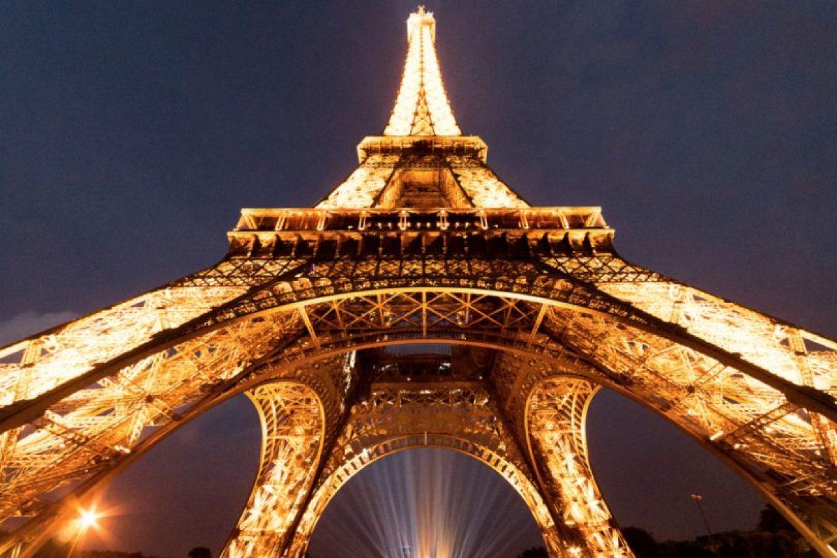 Principalmente, por su capital París que ofrece conquista a los viajeros. Foto:Vía flickr.com. Imagen Por: