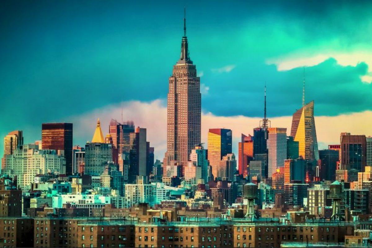 2. Estados Unidos: Ofrece una gran variedad cultural en cada uno de sus estados. Foto:Vía flickr.com. Imagen Por: