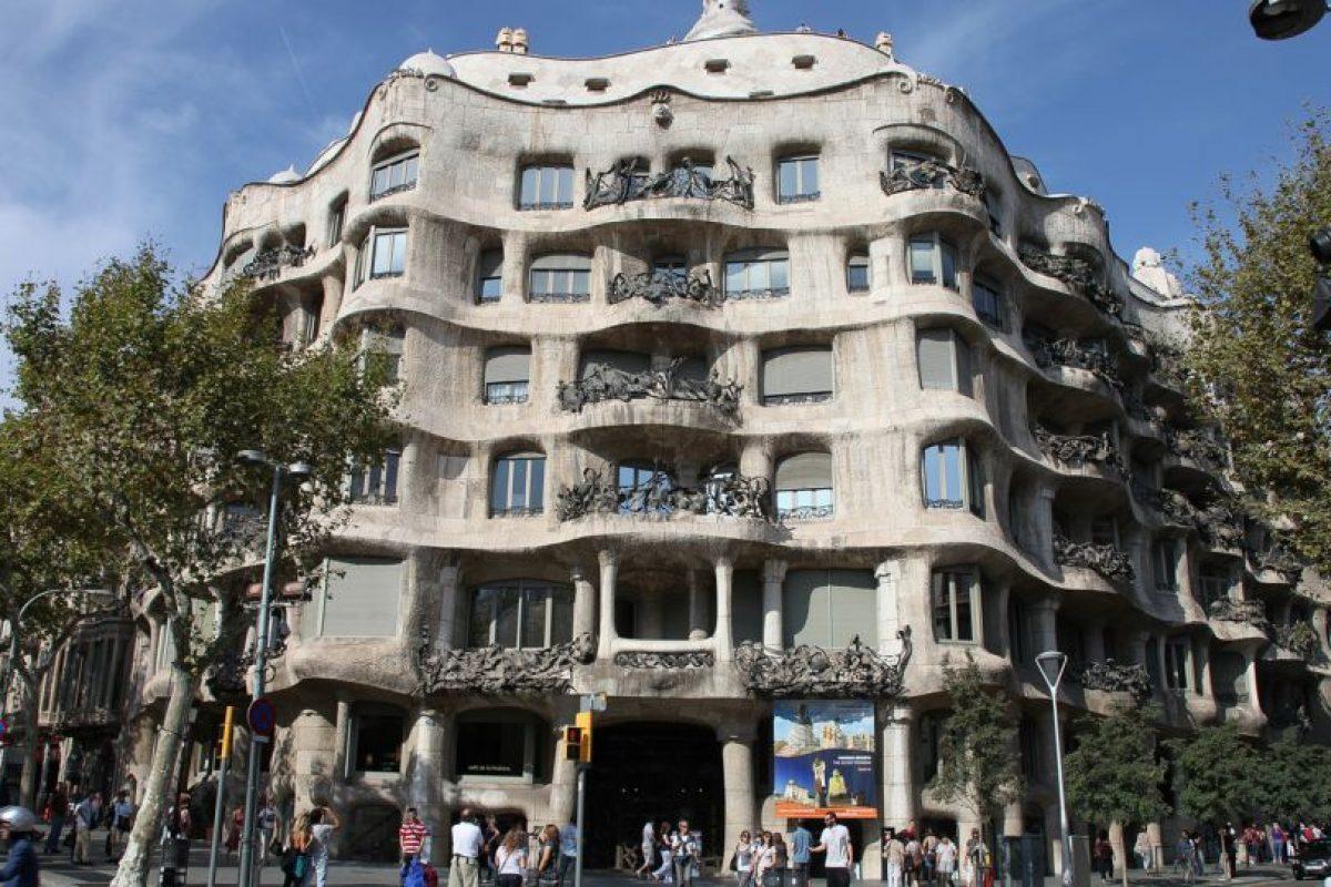 Dentro de los destinos favoritos se encuentra Barcelona y varios pueblos pequeños. Foto:Vía flickr.com. Imagen Por: