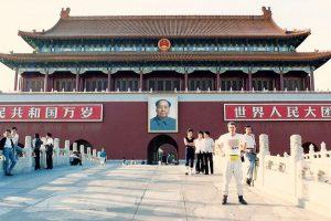 4. China: en los últimos años, este país asiático ha abierto sus puertas al turismo. Foto:Vía flickr.com. Imagen Por: