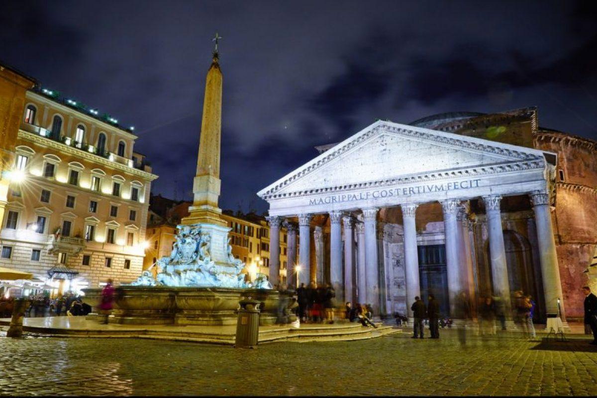 5. Italia: es un destino envuelto de historia, moda y placeres mediterráneos. Foto:Vía flickr.com. Imagen Por: