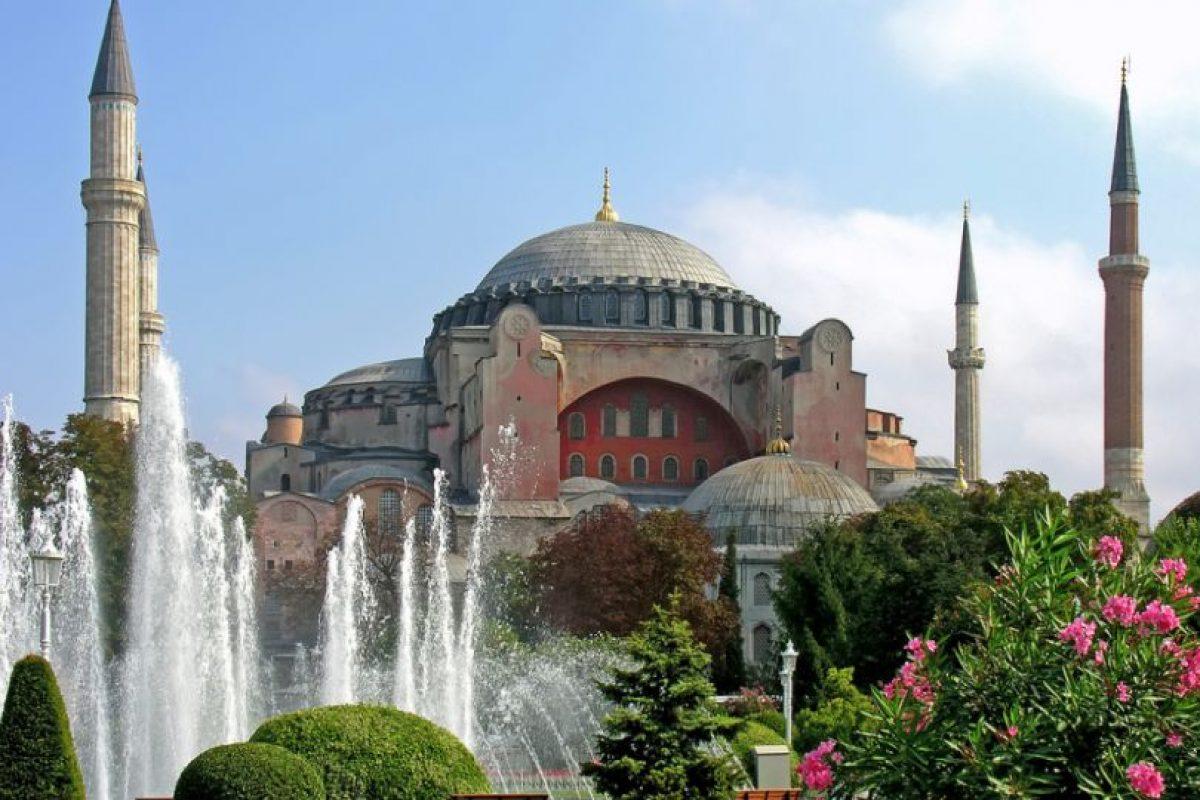 6. Turquía tiene mucho que ofrecer a los visitantes. Foto:Vía flickr.com. Imagen Por: