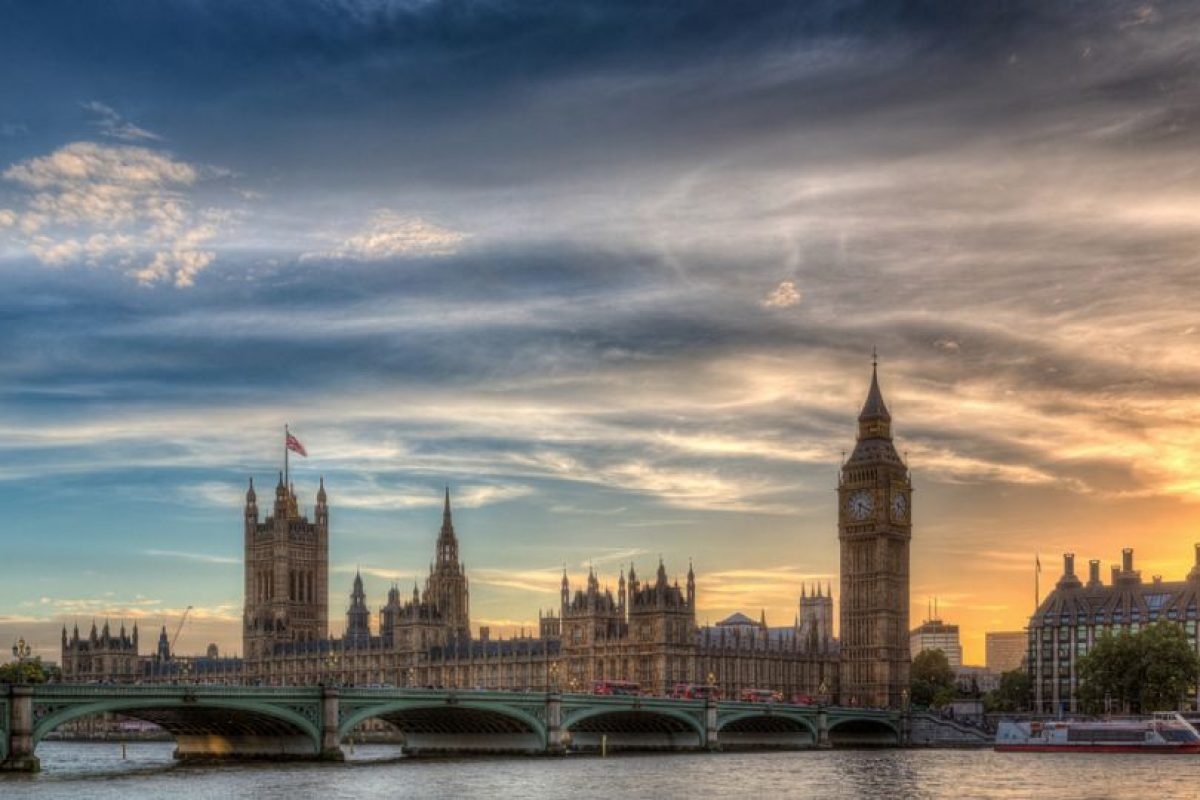 8. Reino Unido: no es una sorpresa ver a este país en la lista. Foto:Vía flickr.com. Imagen Por: