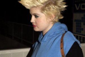 """El """"punk"""" wannabe y estilos """"darks"""". Foto:vía Getty Images. Imagen Por:"""