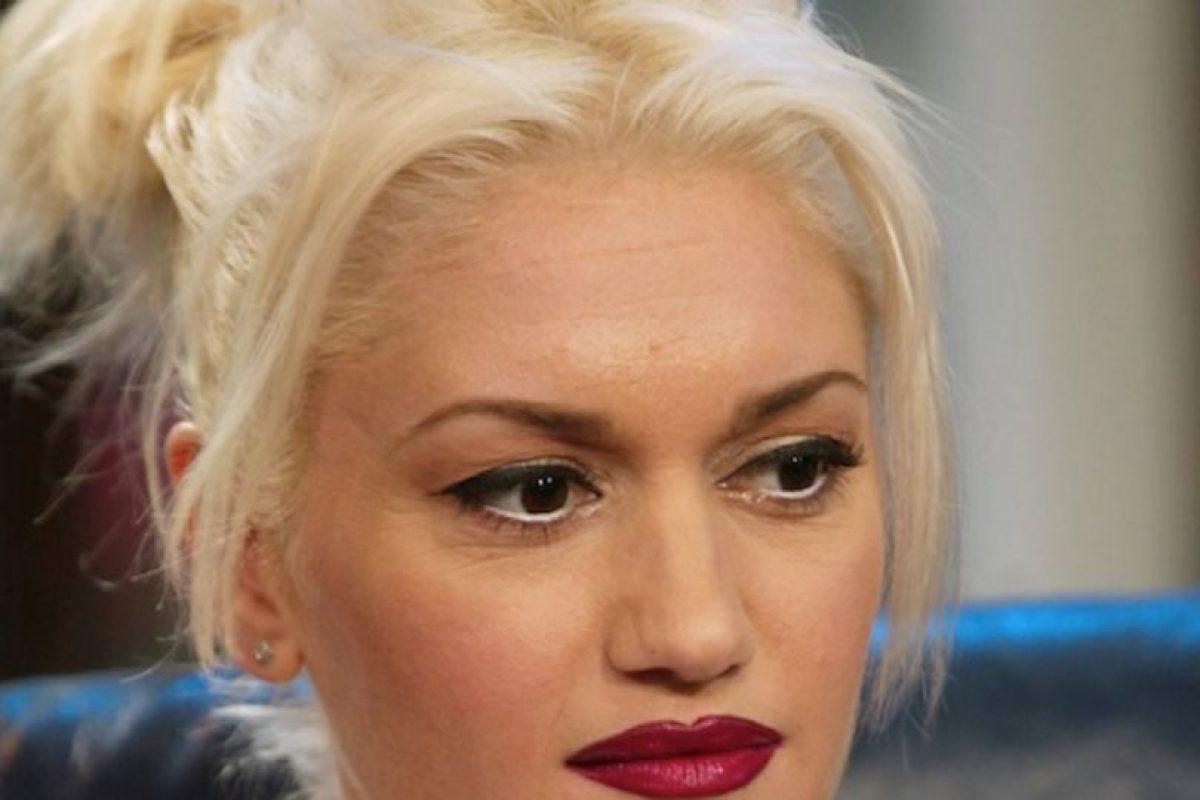 Los mechones de pelo que te daban tan poca clase. Foto:vía Getty Images. Imagen Por: