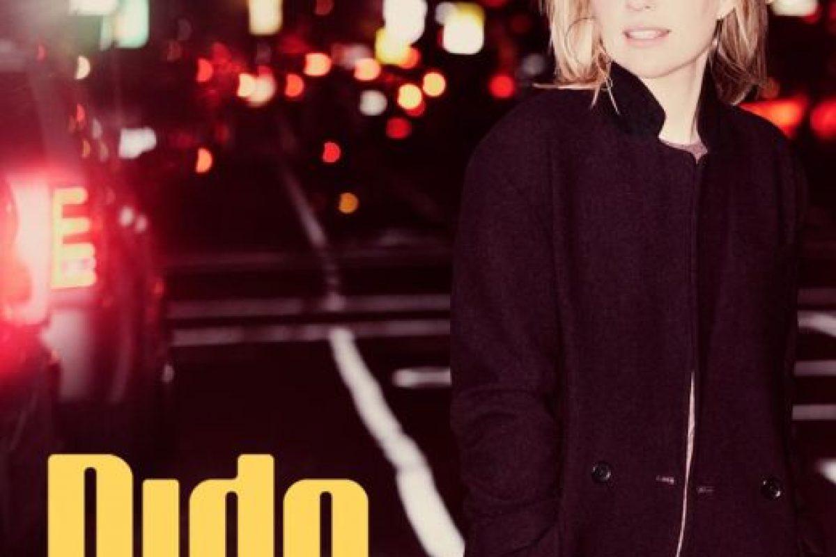 En 2013 presentó su último álbum. Foto:vía Dido/Facebook. Imagen Por: