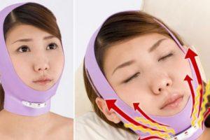 Invento anticaída de las mejillas. Foto: japantrendshop.com. Imagen Por: