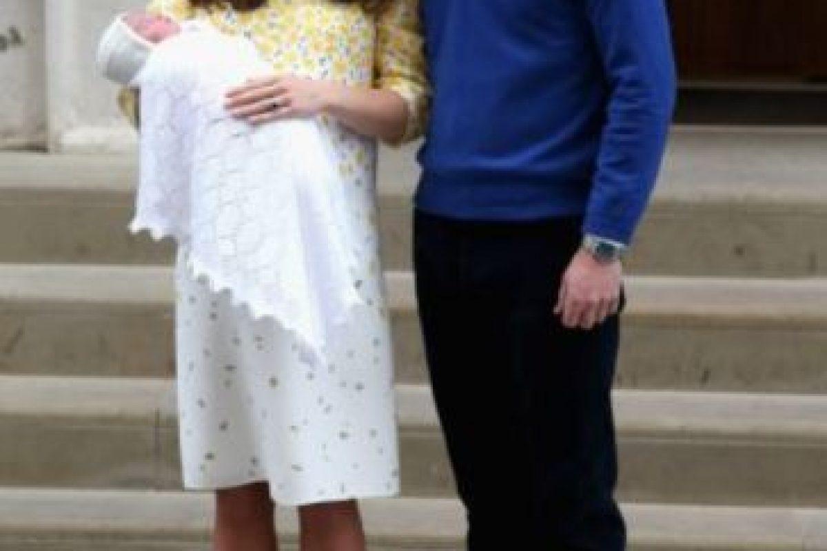 Príncipe William de Inglaterra, segundo en la línea de sucesión de la corona. Foto:Getty Images. Imagen Por: