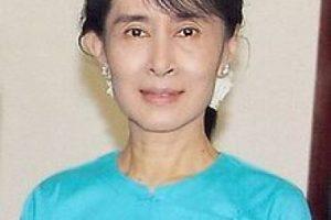 Pero la Junta Militar birmana no le dejó salir del país. Foto:Wikicommons. Imagen Por: