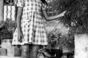 Es hija de Aung San, héroe nacional que firmó en 1947 el tratado de independencia con el Gobierno británico antes de ser asesinado. Foto:Wikicommons. Imagen Por: