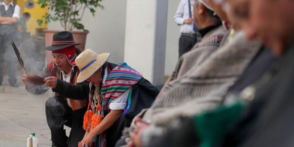 Región de Tarapacá: entregan 105 hectáreas a comunidad Aymara para su cultivo