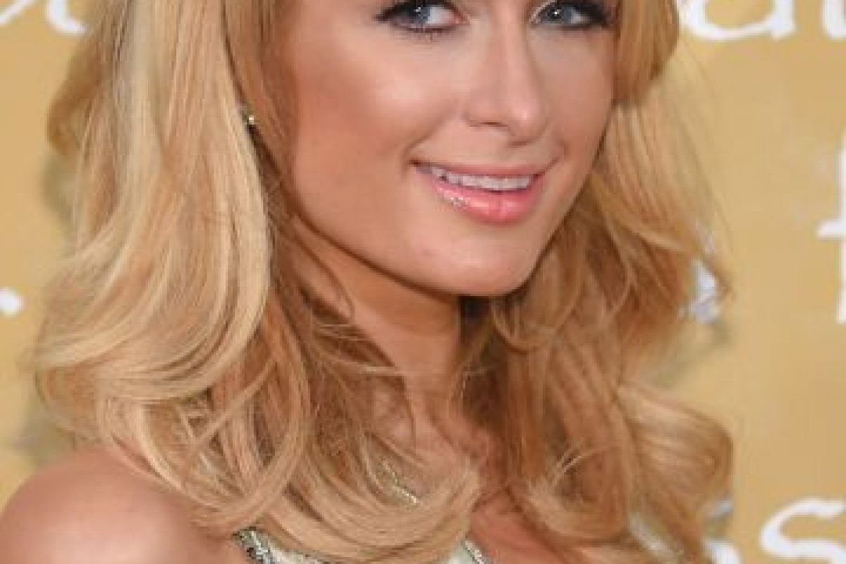 Paris Hilton Foto: Getty Images. Imagen Por: