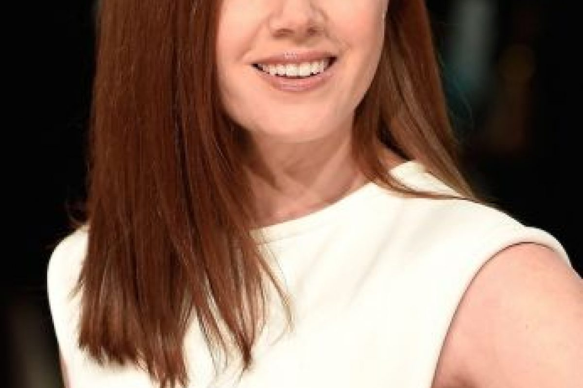 Amy Adams Foto: Getty Images. Imagen Por: