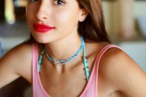 """Luego de esta telenovela, en 2010 se unió al elenco de la serie """"Sueña Conmigo"""" Foto:vía instagram.com/basnicar. Imagen Por:"""
