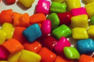 La lanolina, uno de los componentes principales de este dulce, es producido por las glándulas sebáceas de animales mamíferos como las ovejas. Foto:vía instagram.com. Imagen Por: