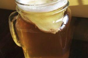 Bueno, esta bebida tiene una estrecha relación con los pescados. Foto:vía instagram.com. Imagen Por: