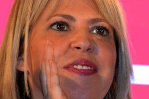Mamen Sánchez Díaz, la alcaldesa de Jerez, España Foto:vía twitter.com/_mamensanchez. Imagen Por: