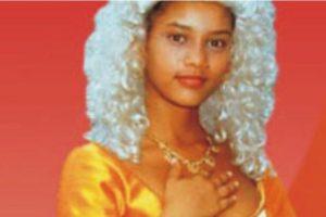 Taís antes había pasado malas experiencias por el color de su piel. Foto:vía twitter.com/taisdeverdade. Imagen Por: