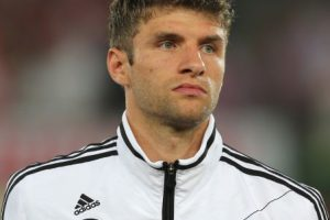 10.- Müller – Más de 1 millón de personas, como Thomas Müller, futbolista alemán. Foto:Getty Images. Imagen Por: