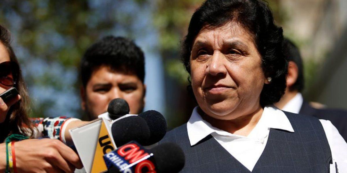 Nelly Díaz y costos del paro: